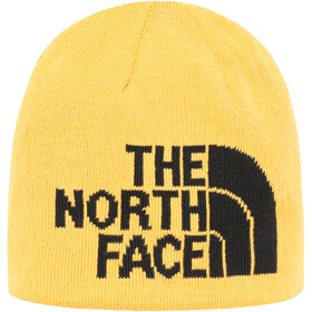 The North Face Highline Muts met klep, summit gold/TNF black